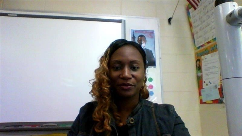 Ms. Williams