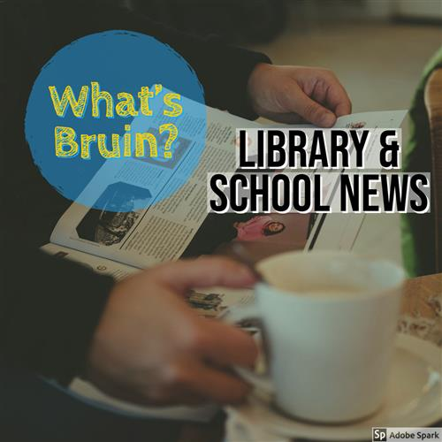 Library and School News