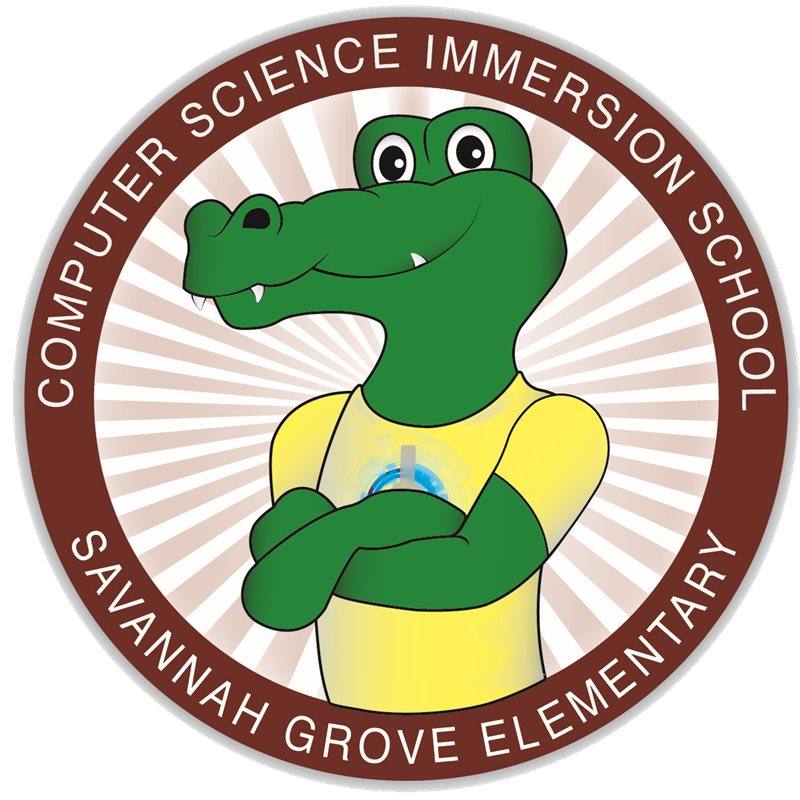 Savannah Grove Logo