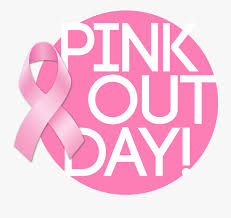 Pink Out Day!