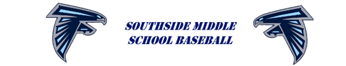 Southside Middle School Baseball