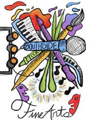 Fine Arts and Technology Logo