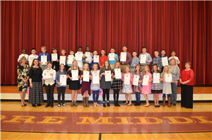Picture of Beta Club