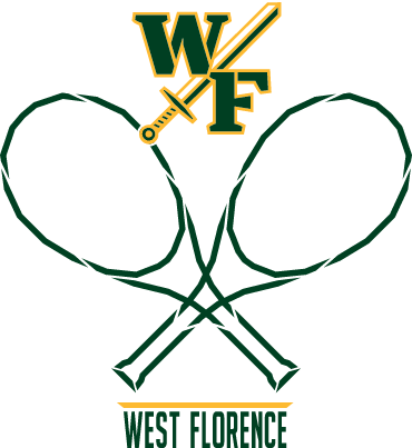 West Tennis Logo