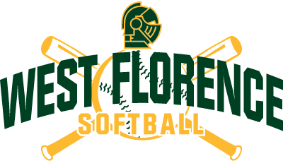 WF Softball Logo