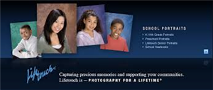 Lifetouch Banner