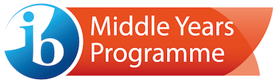 IB Middle Years Programme Logo