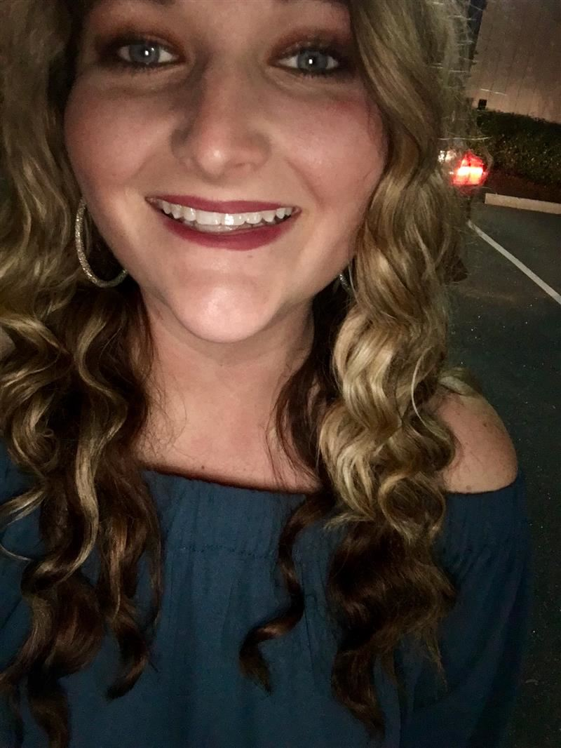Courtney Canipe