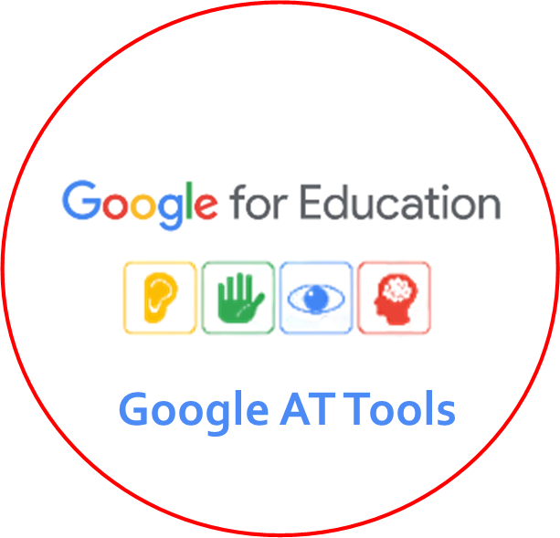 Google AT Tools