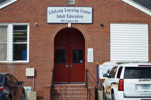 Life Long Learning Center