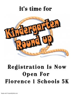 Registration is now open for 5K