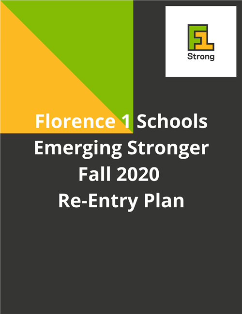 Florence 1 Schools Emerging Stronger