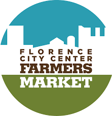 Florence City Center Farmers Market