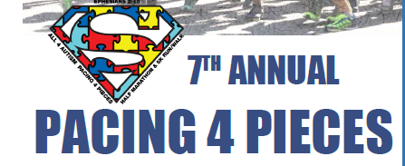 7th Annual Pacing 4 Pieces