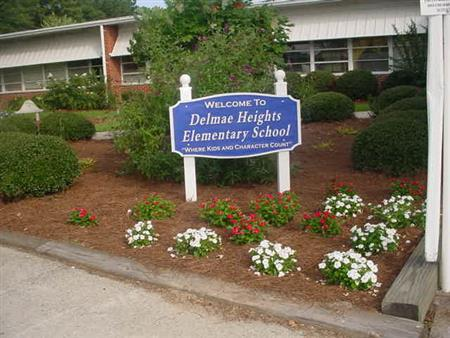 Delmae Heights Elementary