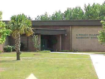 McLaurin Elementary