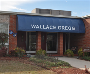 Wallace Gregg Elementary