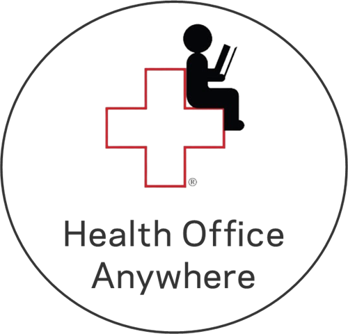 Health Office Anywhere