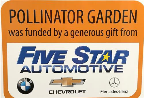 Five Star Automotive Logo