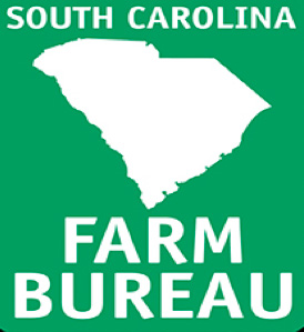 South Carolina Farm Bureau Logo