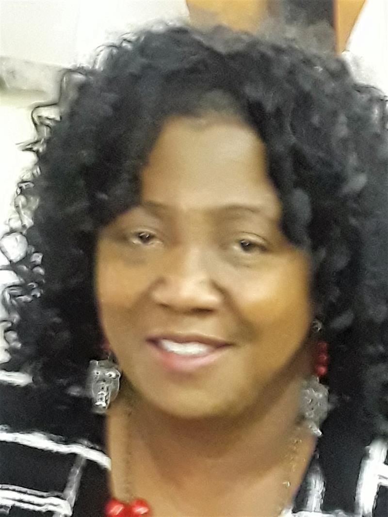 Ms. Laura Toney