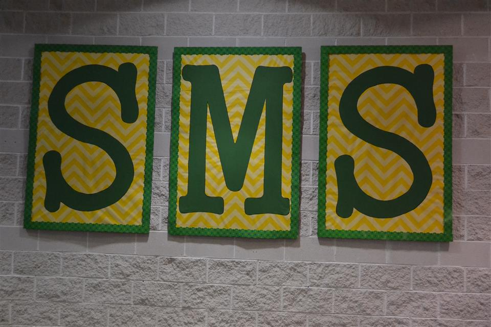 Sneed Middle / Homepage