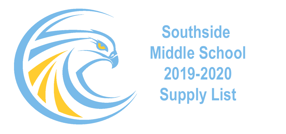 Southside Middle / Homepage